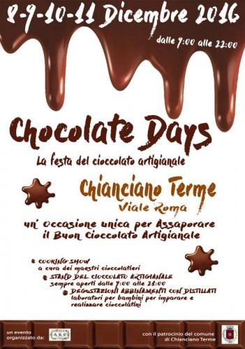 Chocolate Days